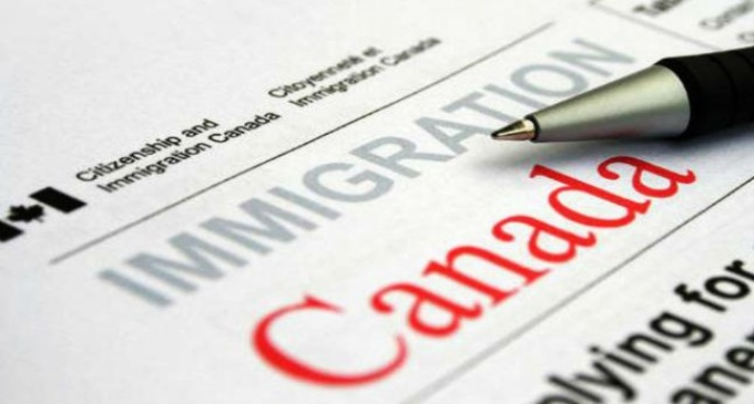 Modifications à la Loi sur la citoyenneté canadienne
