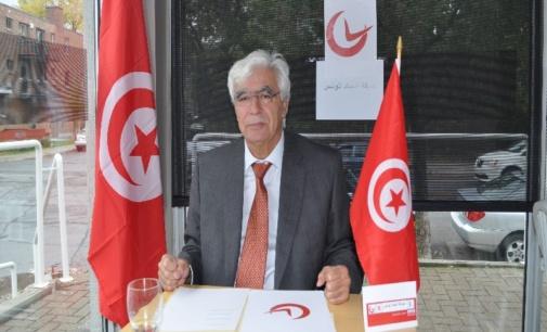 Montréalais ,M.Mohamed Allal est candidat aux élections tunisiennes .