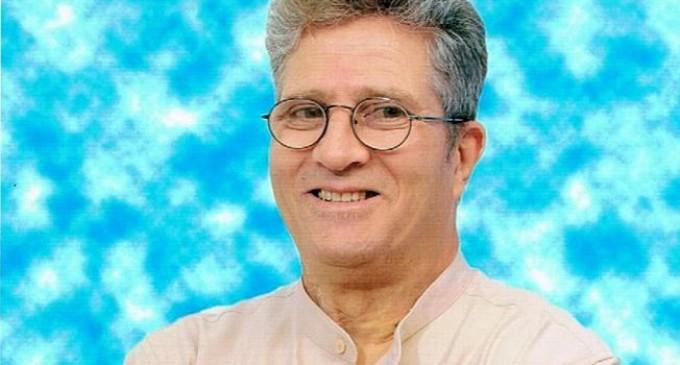 Mohamed Nadhir Sebaa , un poète et un écrivain novateur .