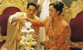 Les algériens  refusent de se marier.