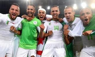 CAN 2017 – Qualifications : Algérie 4 – 0 Seychelles, victoire facile des Verts