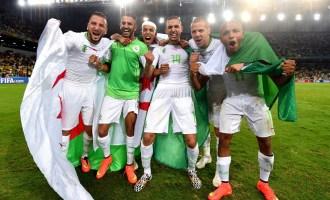 Classement FIFA : 21e, l'Algérie recule d'une pla