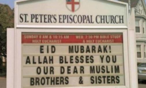 CANADA – Aïd Al-Adha sera le Jeudi 24 Septembre 2015 .