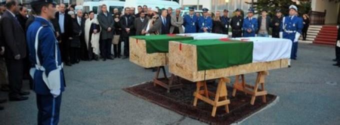 L'Algérie appelle les Algériens établis au Canada à la vigilance