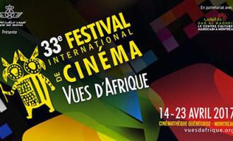 Le cinéma marocain en vedette au festival Vues d'Afrique