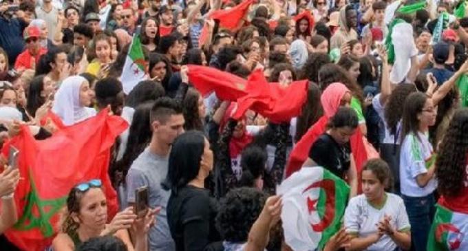Vérités sur une prétendue bagarre entre Marocains et Algériens au Québec.