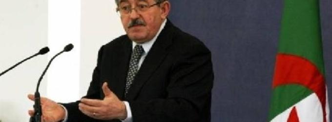 ALGÉRIE  – Ahmed Ouyahia nouveau Premier ministre