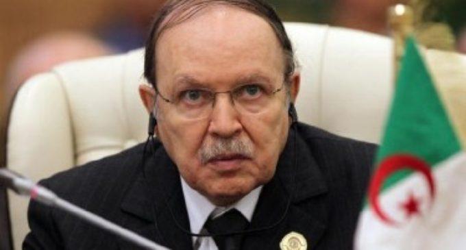 Algérie – Bouteflika effectue un remaniement ministériel