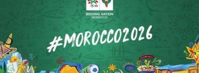 L'Algérie a voté pour la candidature du Maroc pour la Coupe du Monde 2026